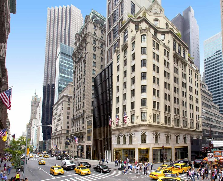 689 Fifth Avenue Vornado Realty Trust