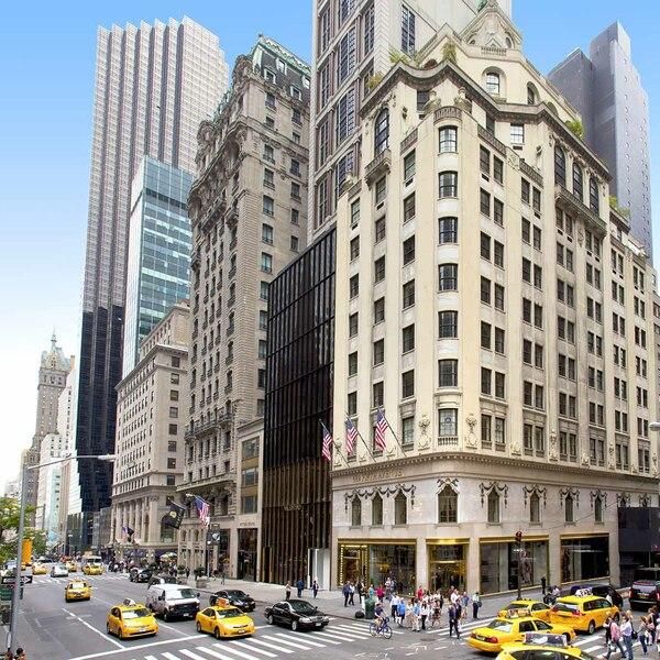 640 Fifth Avenue Vornado Realty Trust