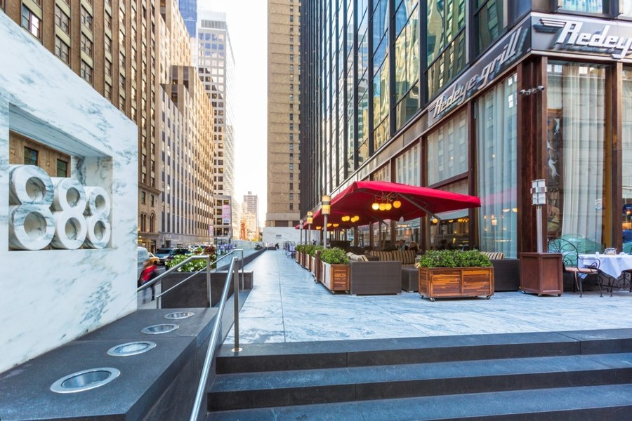 888 Seventh Avenue Vornado Realty Trust