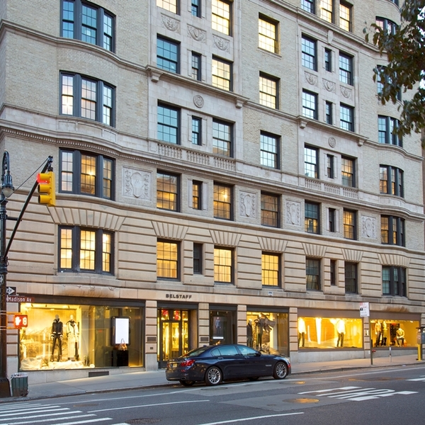814 - 816 MADISON AVENUE/11 EAST 68TH STREET