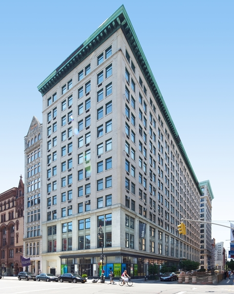 692 broadway 384 lafayette street vornado realty trust for 151 west broadway 4th floor new york ny 10013