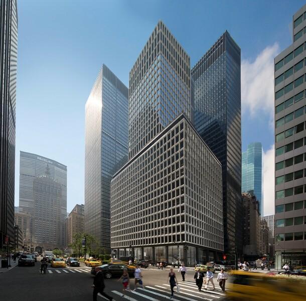 10 Manhattan Ave New York Ny 10025: Vornado Realty Trust