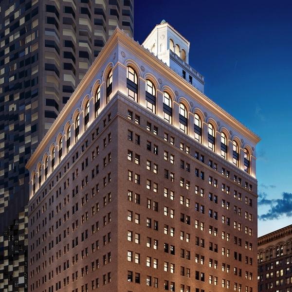 Morgan Stanley Investor Relations >> 555 CALIFORNIA STREET | Vornado Realty Trust