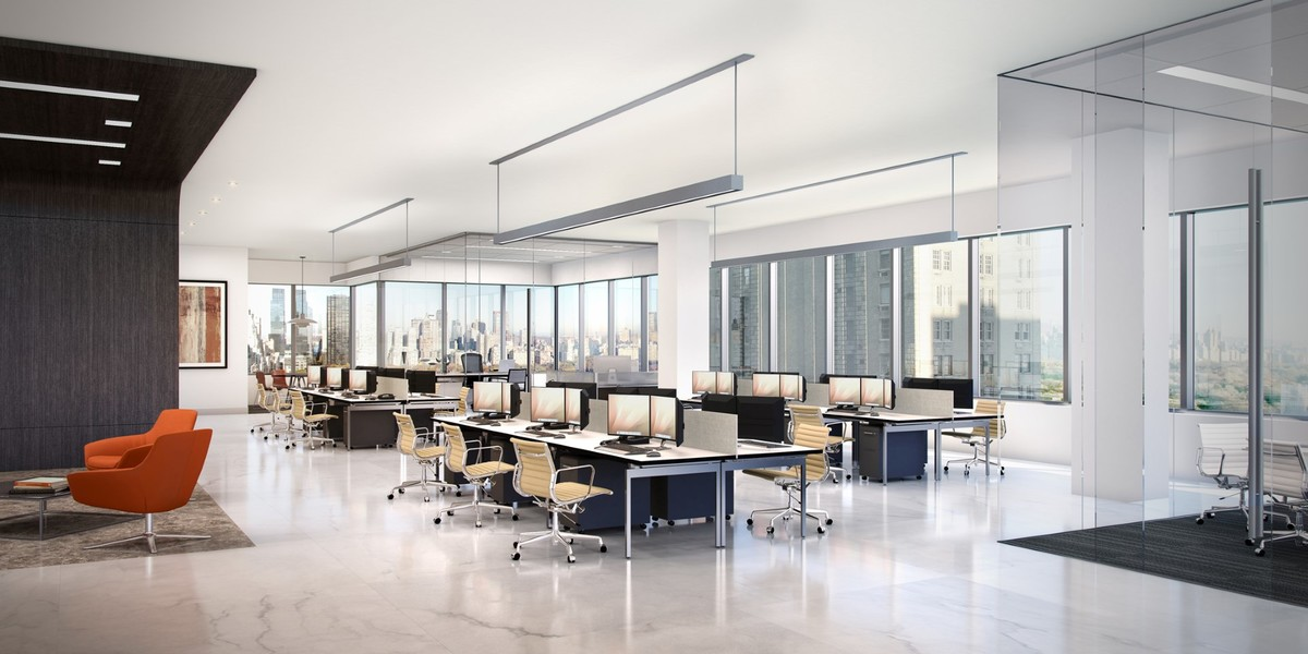 650 madison avenue vornado realty trust for Ralph lauren nyc office