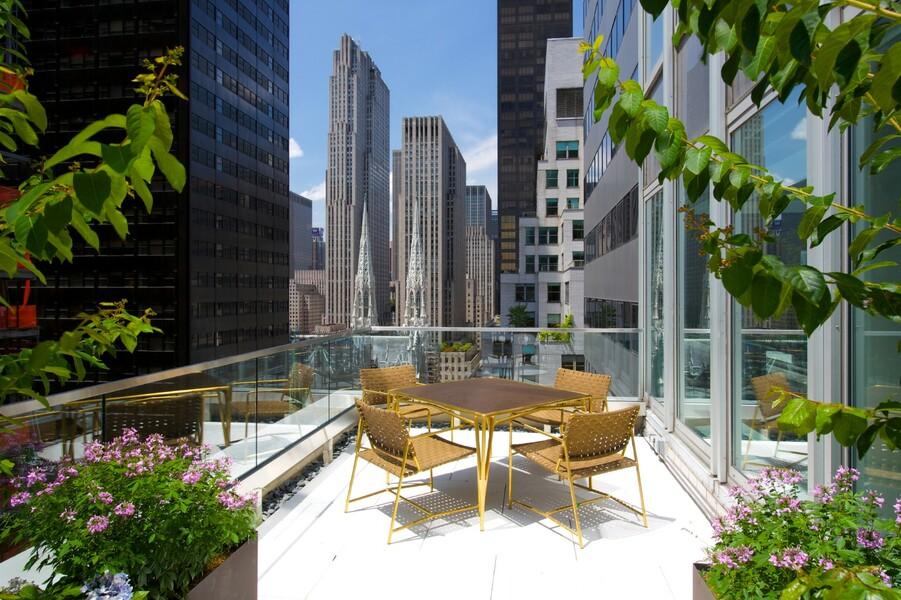 350 park avenue vornado realty trust for Citco headquarters