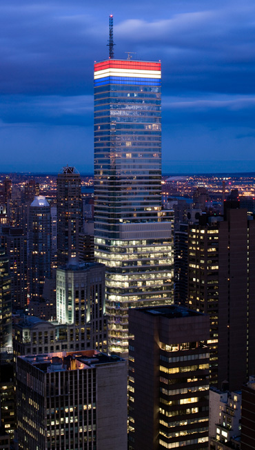 Vornado realty trust a fully integrated real estate for 731 lexington ave new york ny 10022